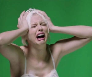 ballet, cry, and Taylor Swift image