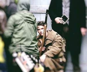 tommy, dunkirk, and fionnwhitehead image