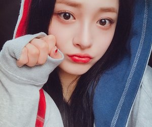kpop, kyulkyung, and pristin image