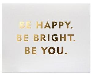 happy, quotes, and bright image