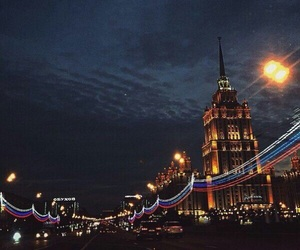 best city, city, and moscow image