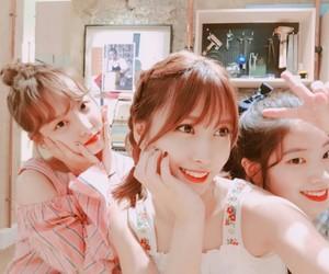 twice, kim dahyun, and im nayeon image