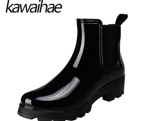 fashion, girls, and women boots image