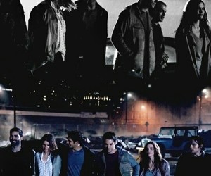teen wolf, derek, and stiles image