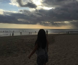 bali, balikid, and beach image