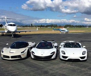 cars, racing, and sports cars image