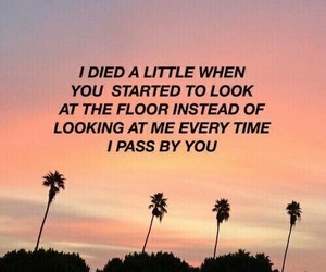 quotes, sunset, and tumblr image