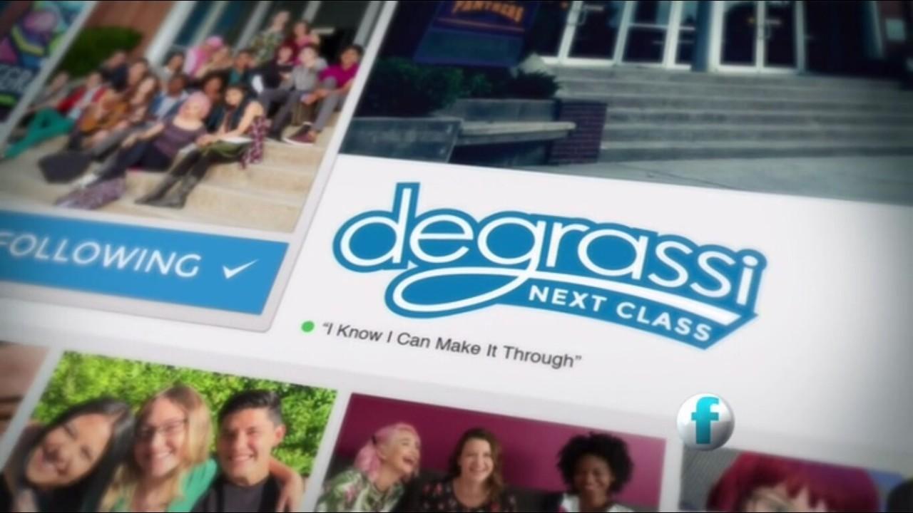 degrassi next class image