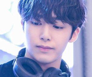 dj, handsome, and korean boys image