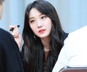 minkyung, roha, and pristin image