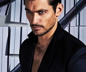David Gandy and sexy image