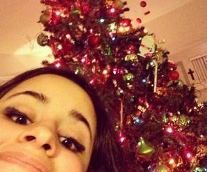 camila cabello, camila, and christmas image