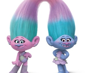 movie and trolls image