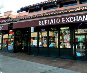 z.s and buffalo exchange image