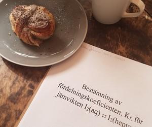 fika, svenska, and kaffe image