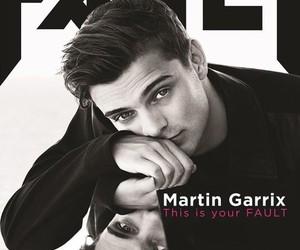 martin garrix, boy, and dj image