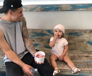 family, austin mcbroom, and ace family image