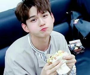 wanna one and seongwoo image