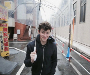 shawn mendes, shawn, and mtv image