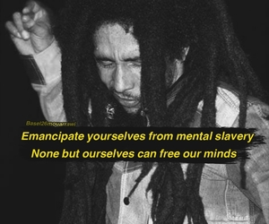 black and white, bob marley, and classic image