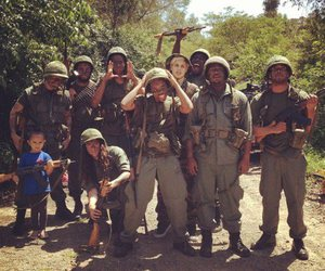 army, tyler the creator, and odd future image