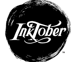 artist and inktober image