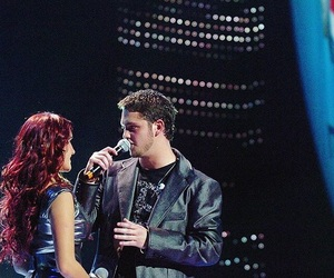 RBD, dulcemaria, and vondy image