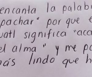 alma, frases, and palabra image