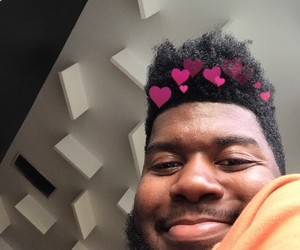 adorable, crown, and khalid image