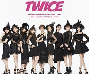 twice, kpop, and one more time image