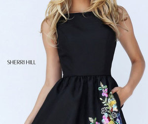 cheap short prom dresses and homecoming dresses outlet image
