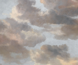sky, aesthetic, and art image