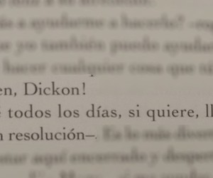 book, The Secret Garden, and frases image