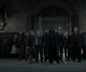 daniel, deathly hallows, and harrypotter image