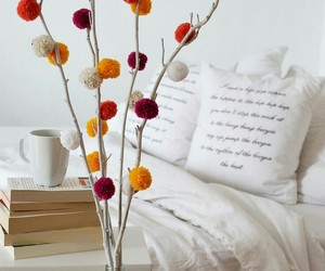 fall and dorm decor image
