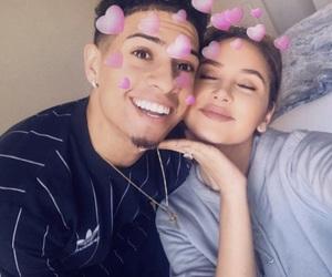 alex, couple, and goals image