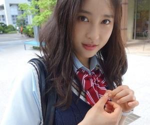 girl and tao tsuchiya image