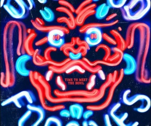 only god forgives, art, and neon image