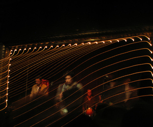 Brooklyn, canon g9, and concerts image