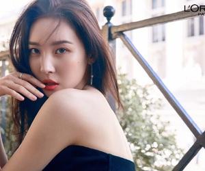 korean, sunmi, and kpop image