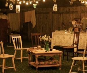 garden, garten, and deko image