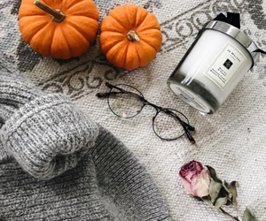 accessories, autumn, and beauty image