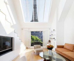 paris, home, and house image