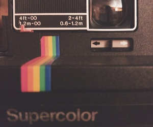 color, supercolor, and tumblr image