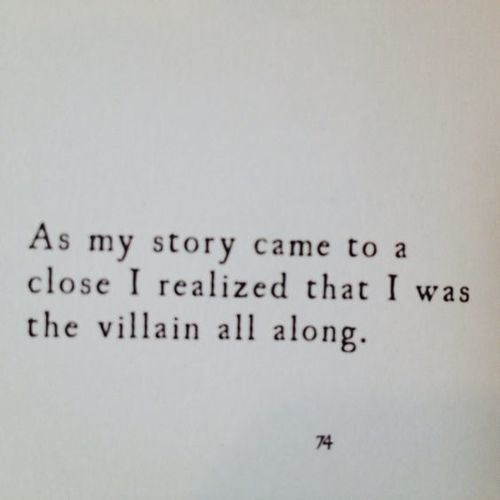 quotes, villain, and book image