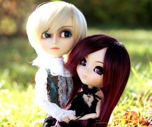 dolls, pullip, and taeyang image