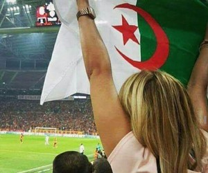 Algeria and algerie image