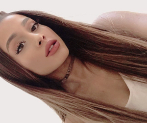babe, ariana, and dw image