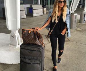 travel style image