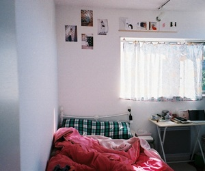bedroom, film, and photographer image